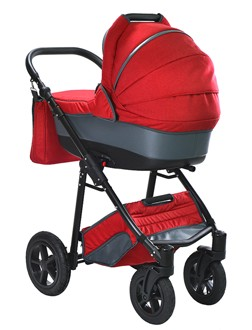 MULTIFUNCTIONAL PRAMS